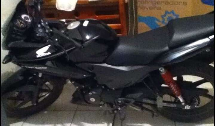 Moto <strong>honda</strong> Cbf 125 excelente estado