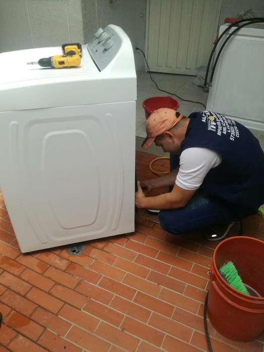 Técnico Aires Acondicionados,lavadoras