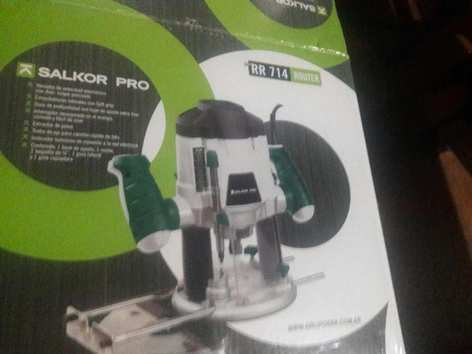 Router Tupi Salkor Rr714