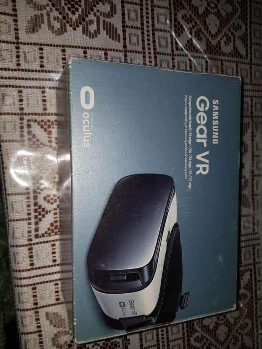 Vendo Gear Vr Samsung