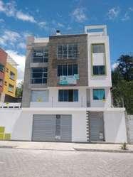 Venta Departamento con terraza - Estrenar-Mastodontes-Carcelén