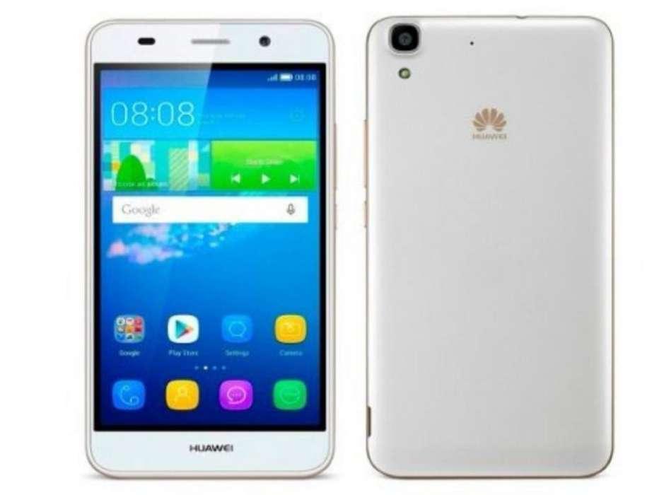 Vendo Huawei Mate 9 Lite en Buen Estado