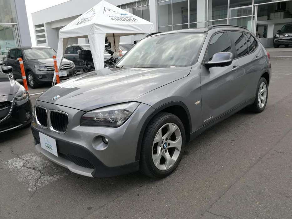 BMW X1 2012 - 79000 km