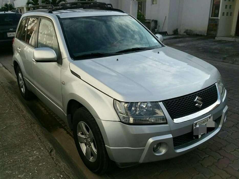 Suzuki Grand Vitara SZ 2009 - 165000 km