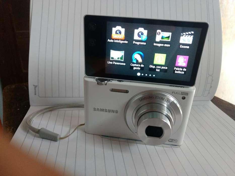 Camara Plegable Y Tactil con Wifi
