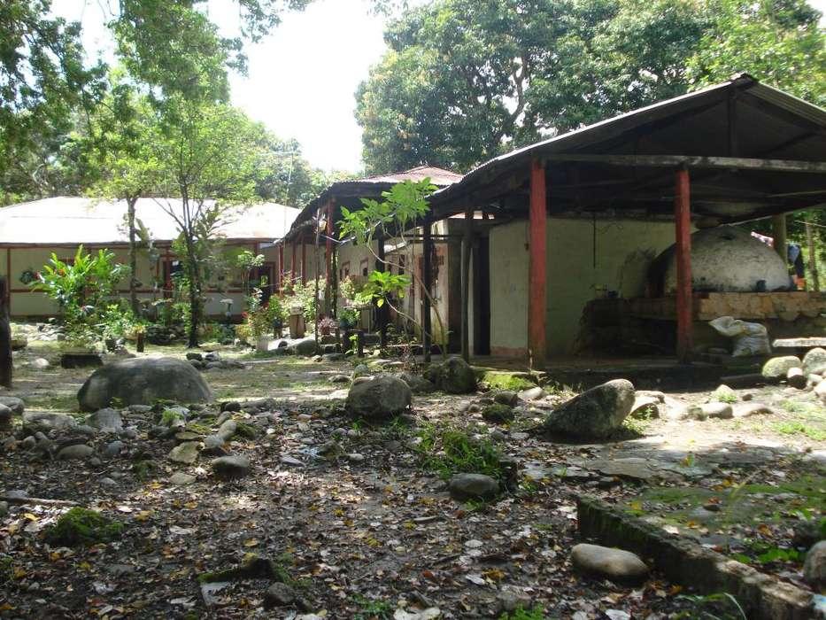 Venta o Permuta de Finca Ganadera en Tello Huila, por Casa Campestre en Rivera, Huila