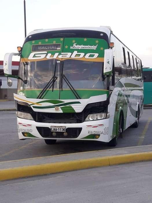 Se Alquila Bus a Nivel Nacional