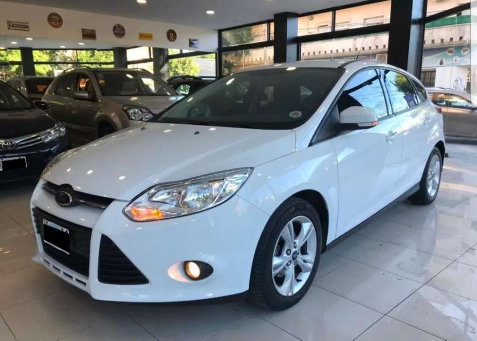 Ford Focus 2014 - 81000 km
