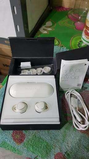 Auriculares Inalámbricos Samsung Gear Icon X