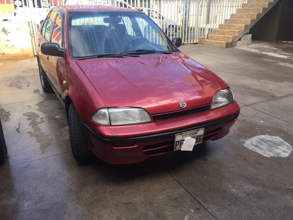 Suzuki Swift 1993 Full