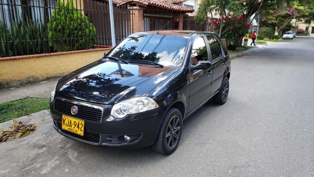 Fiat Palio 2011 - 108000 km