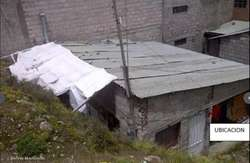 Vendo Casa De 01 Piso En San Juan Cerro De Pasco