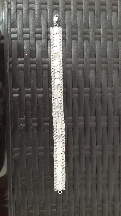 Pulcera de Plata 15.5 Gr