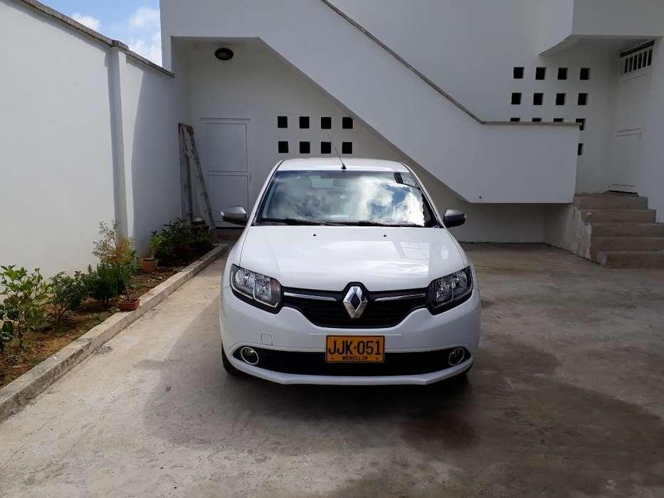 Renault Sandero 2018 - 28447 km