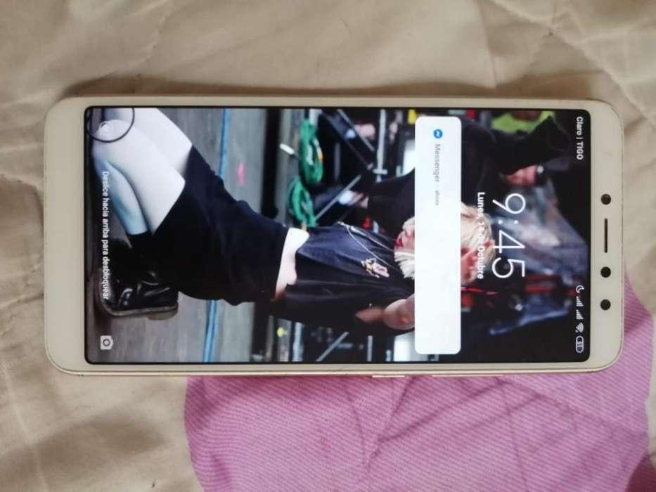 Vendo O Cambio Mi Xiaomi 4gb Ram 64gb Al