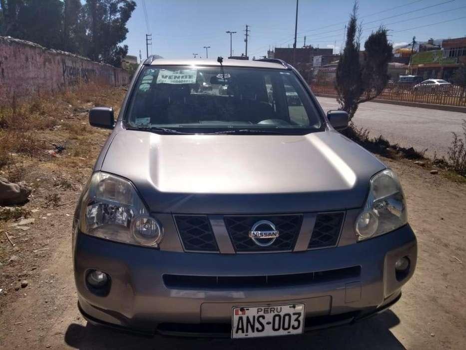 Nissan X-Trail 2008 - 87650 km