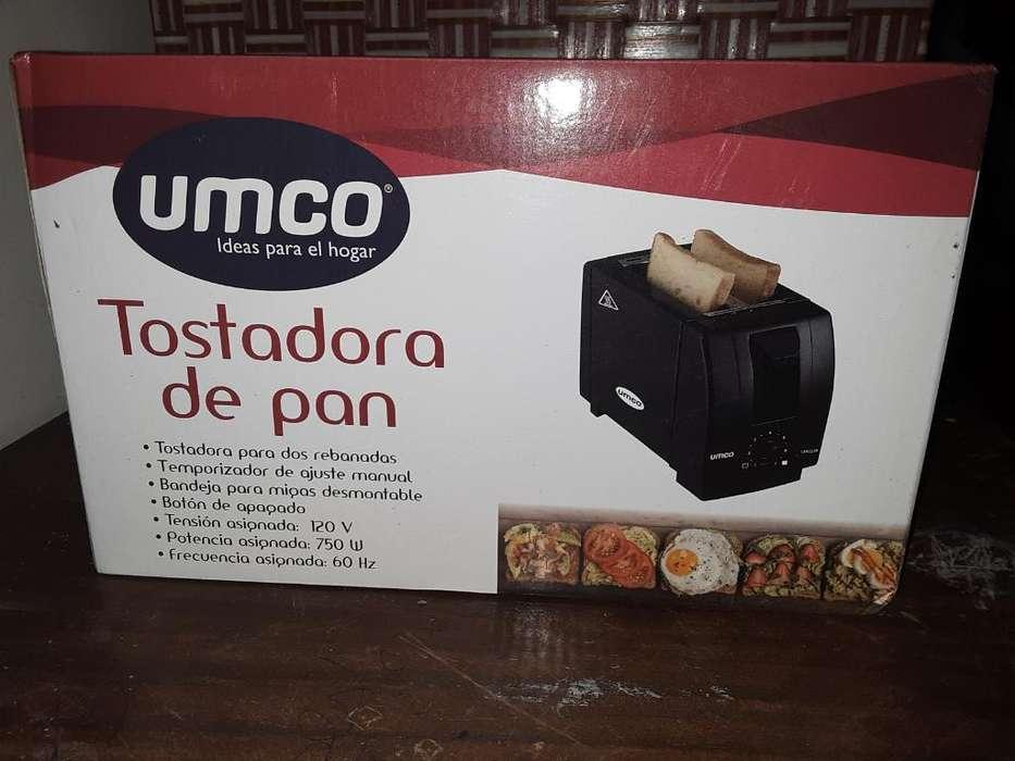 <strong>tostadora</strong> de Pan Nuevo