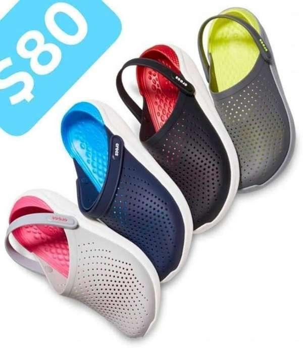032f583a4c Crocs Colombia - Zapatos Colombia - Moda - Belleza P-3