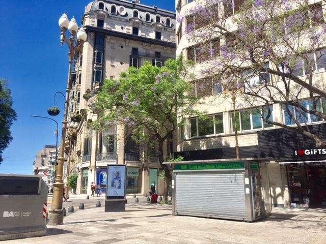 Centro Oficina en alquiler Zona turística y comercial