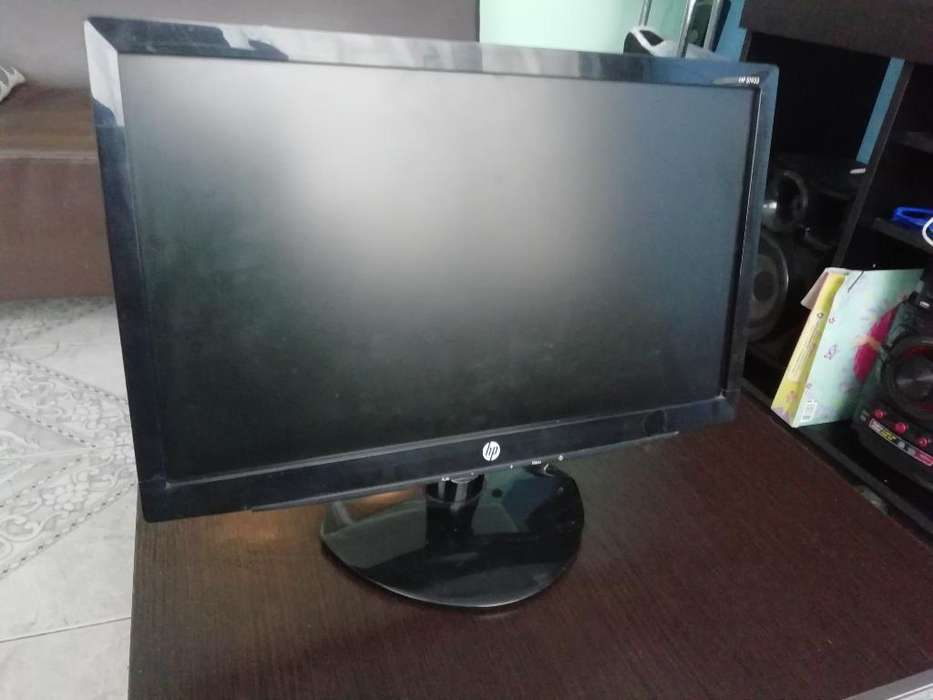 Vendo O Cambio Monitores Hp 19