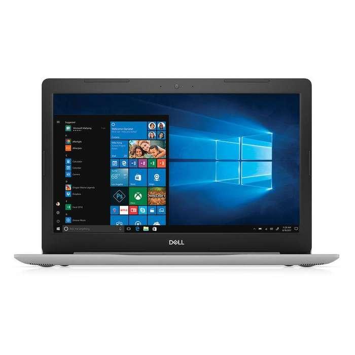 Acp - Dell Inspiron 5575 Ryzen 7 2700u Vega 10 8gb 1tb Hdd