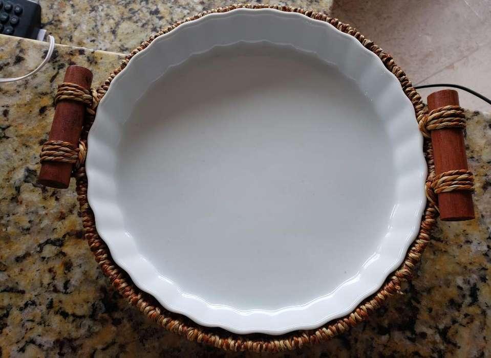 Ceramico Refractario