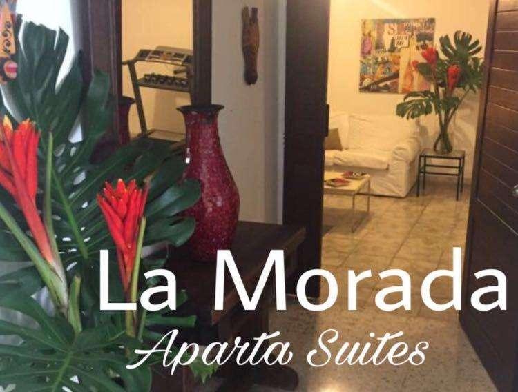 Apartasuites La Morada Cali - Santa Monica Norte