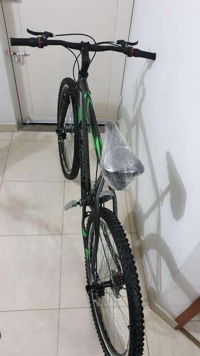 Bicicleta Nueva Rin 26