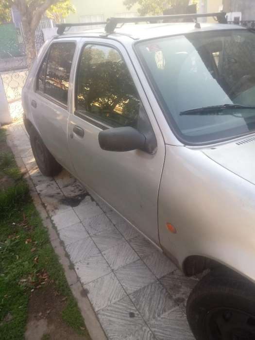Ford Fiesta  1998 - 79774 km