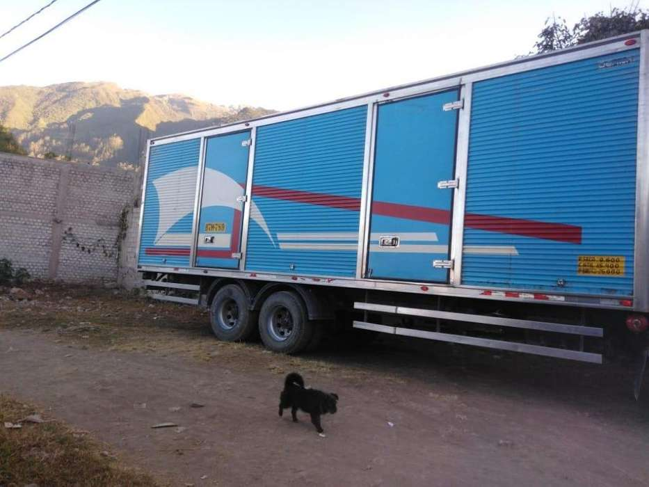 Se vende furgón en buen estado en Abancay Apurimac interesados llamar al numero 951156176