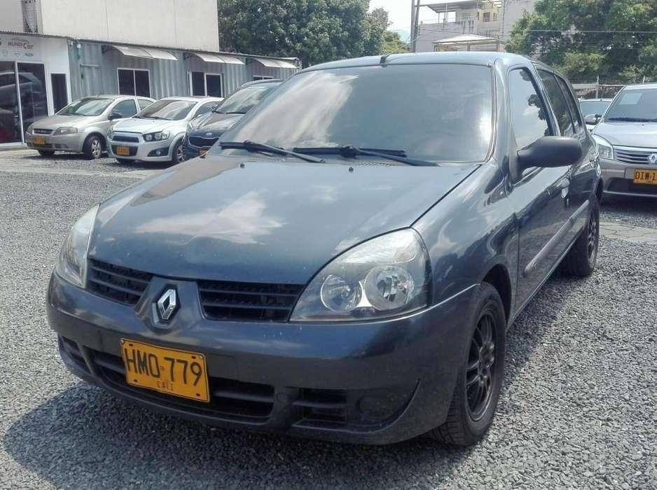 Renault Clio  2014 - 130600 km