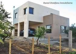 Hermosa casa en San Nicolas, a 10min de Villa Carlos Paz