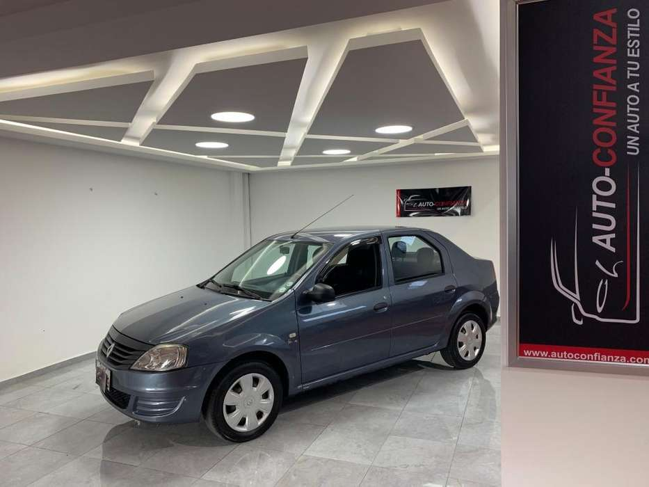 Renault Logan 2012 - 82000 km