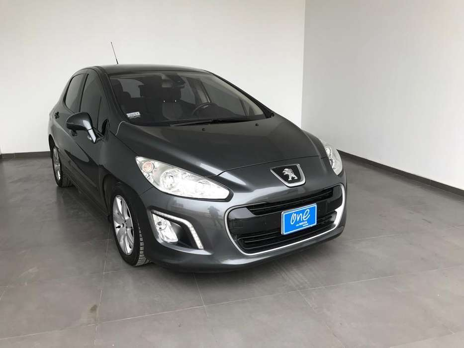 Peugeot 308 2012 - 57000 km