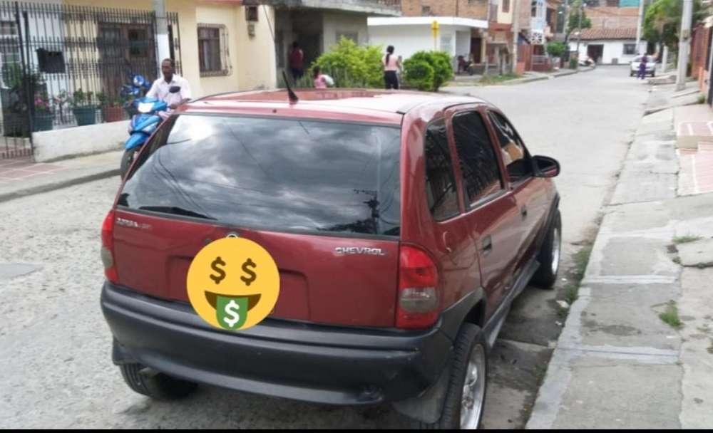Chevrolet Corsa 4 Ptas. 2005 - 0 km