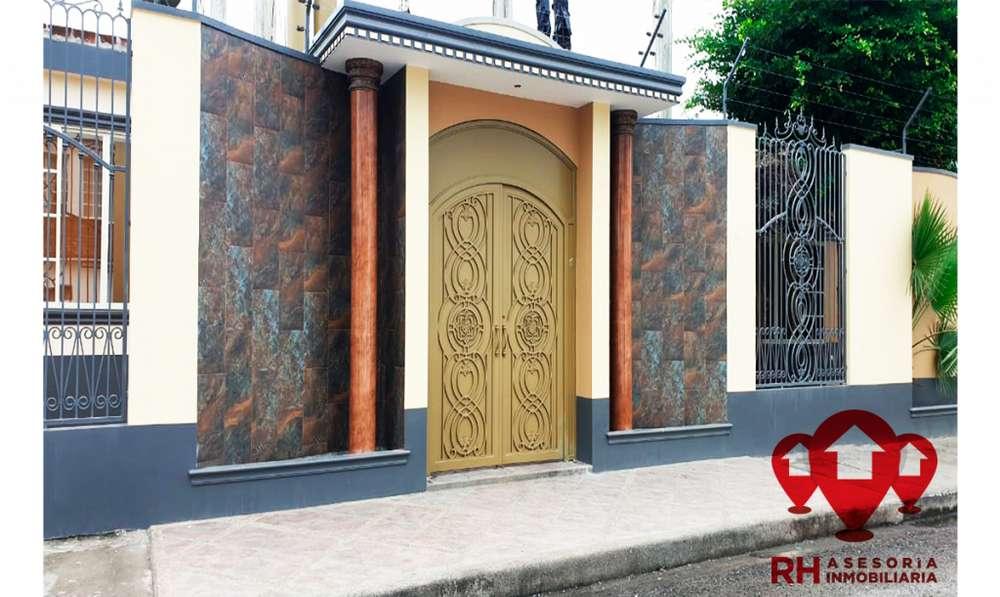 Casa en venta Sector Ecu911, Machala 743 - wasi_1454759