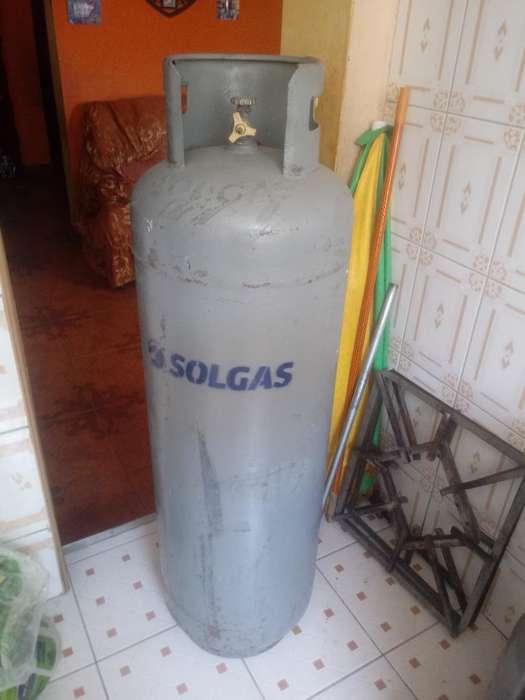 Balon de Gas