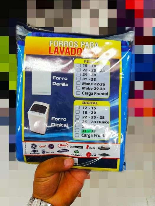 Forros Para <strong>lavadora</strong> Digital Y De Perillas