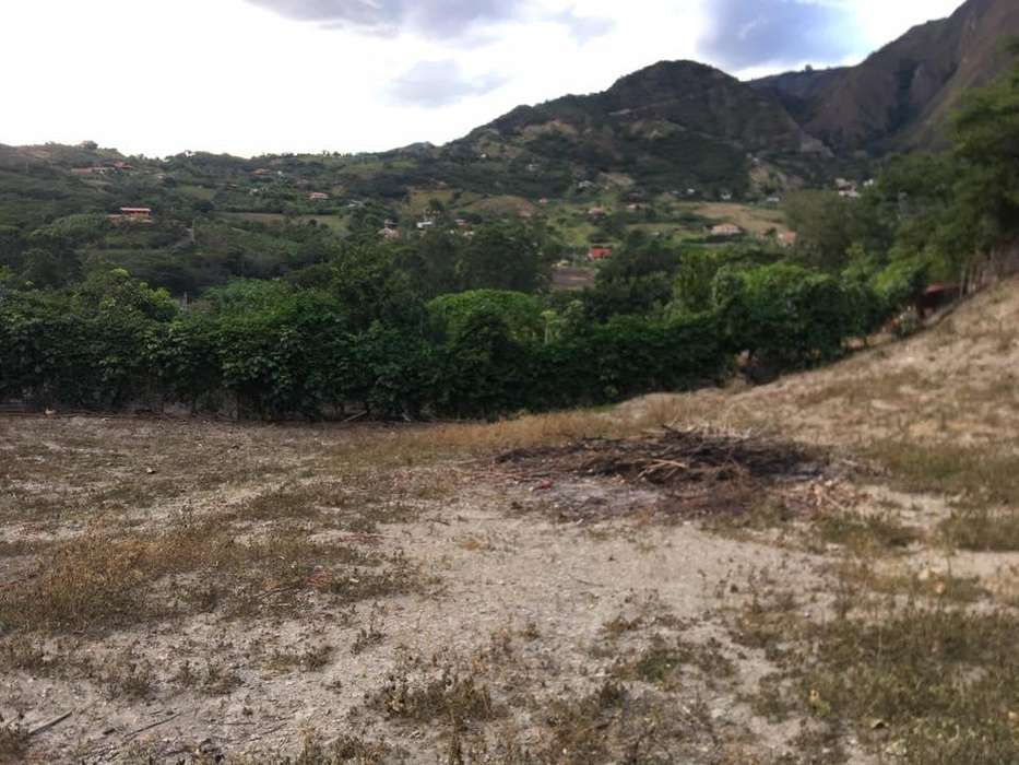 Se vende terreno en Malacatos