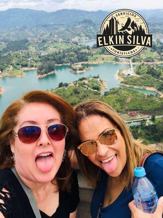 Tour por Antioquia