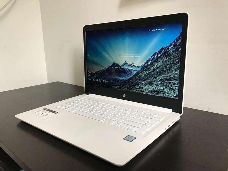 Vendo Computador Portatil Hp Intel I5