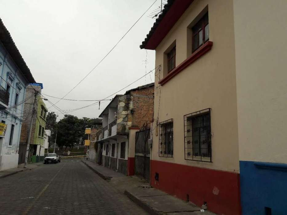 Casa en Venta Sector de Otavalo Imbabura