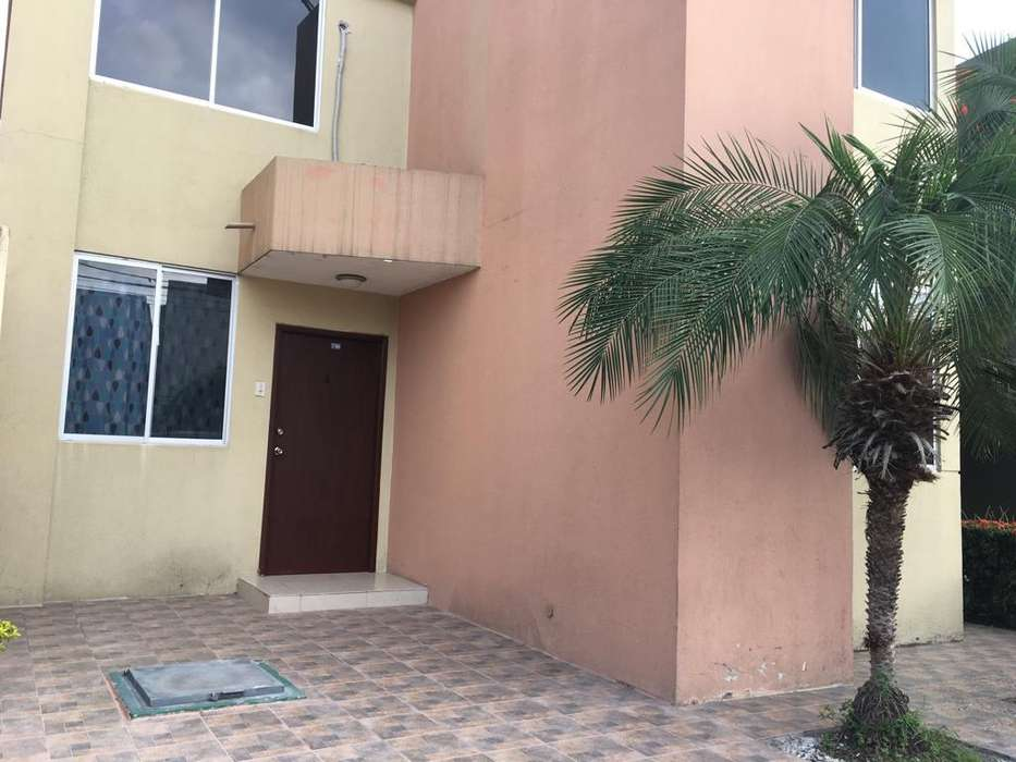 alquiler casa nueva urb la joya ,guayaquil