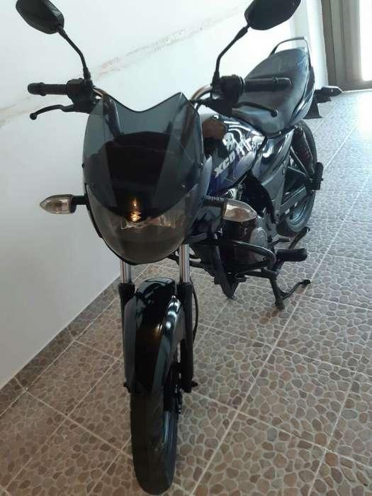 Vendo Moto Xcd 125