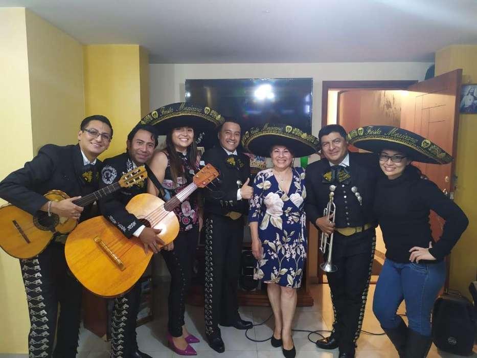 Mariachis en Fajardo Conocoto 0995287562