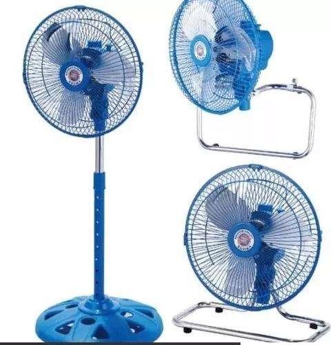 <strong>ventilador</strong> 10 3 EN 1 DE 3 ASPAS METALICAS