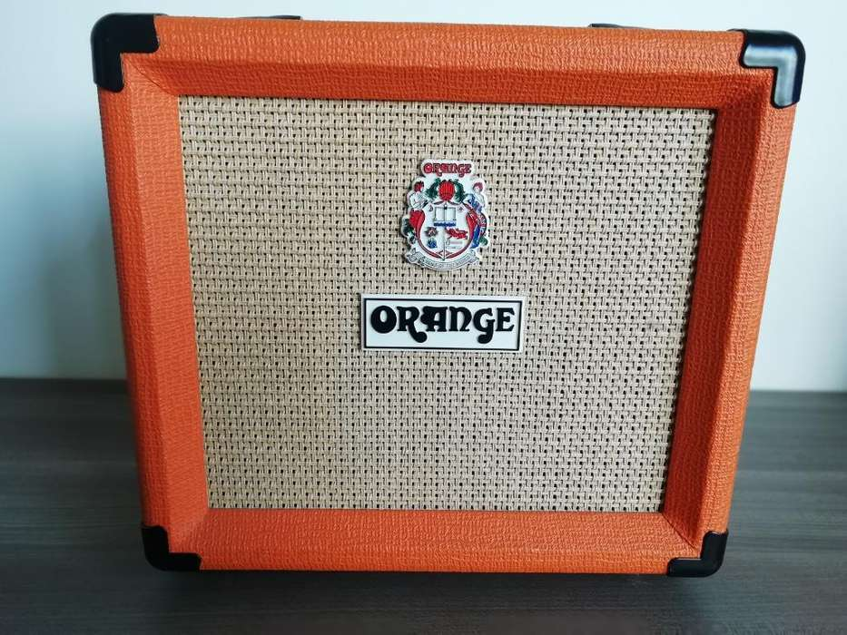 Ampilificador de 12w - Orange