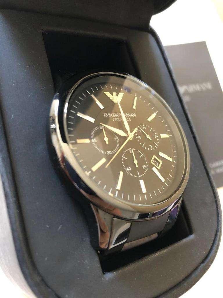 81c2ac0552dc Reloj Emporio Armani Original - Escobar
