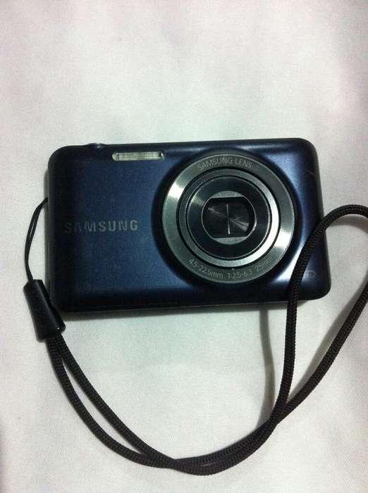 Camara Digital Samsung 16 Mpxl