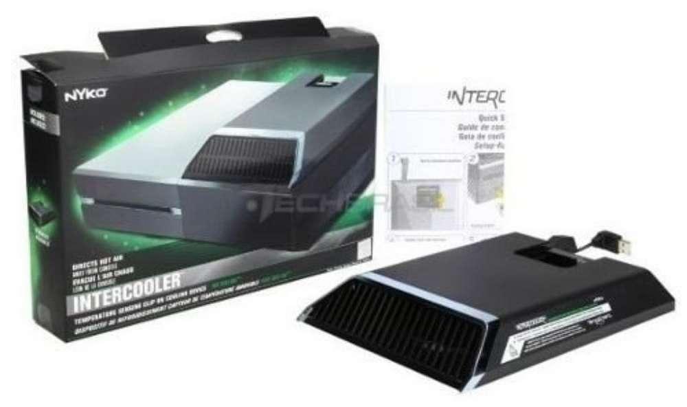 Ventilador de Xbox One